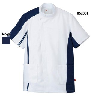 メンズKCコート(TULTEX)|スクラブ・白衣(ナース服・看護服)などのメディカルウェア・ユニフォーム・ワーキングウェアの通販【スターク】