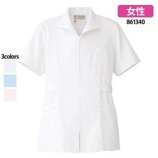 《レディース》チュニック(Lumiere)|スクラブ・白衣(ナース服・看護服)などのメディカルウェア・ユニフォーム・ワーキングウェアの通販【スターク】