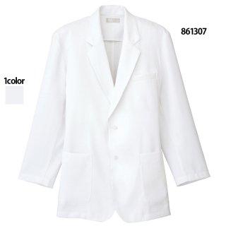《メンズ》ブレザーコート(Lumiere)|スクラブ・白衣(ナース服・看護服)などのメディカルウェア・ユニフォーム・ワーキングウェアの通販【スターク】