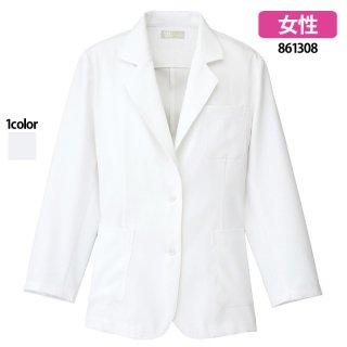 《レディース》ブレザーコート(Lumiere)|スクラブ・白衣(ナース服・看護服)などのメディカルウェア・ユニフォーム・ワーキングウェアの通販【スターク】