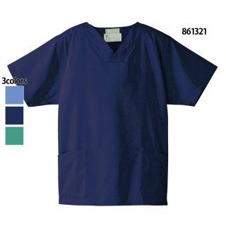 兼用術衣(Lumiere)|スクラブ・白衣(ナース服・看護服)などのメディカルウェア・ユニフォーム・ワーキングウェアの通販【スターク】