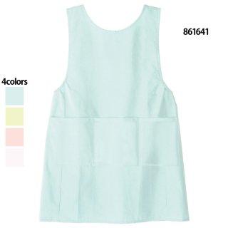 エプロン(男女兼用)(Lumiere)|スクラブ・白衣(ナース服・看護服)などのメディカルウェア・ユニフォーム・ワーキングウェアの通販【スターク】