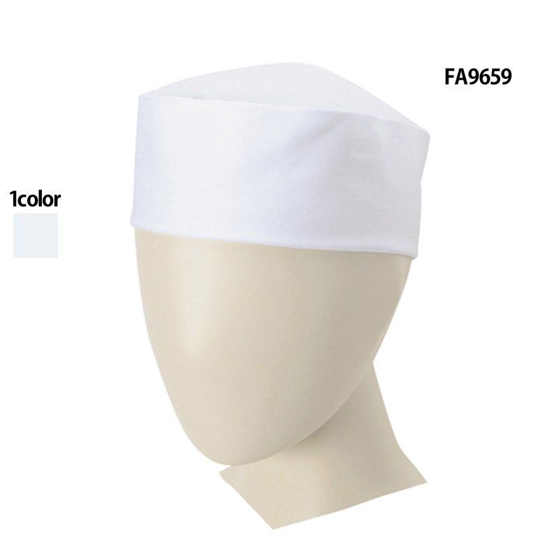 和帽子(FACE MIX)