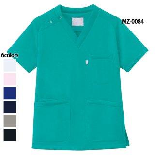 ニットスクラブ(MIZUNO/ミズノ)|スクラブ・白衣(ナース服・看護服)などのメディカルウェア・ユニフォーム・ワーキングウェアの通販【スターク】
