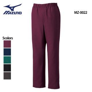 《男女兼用》SEK制菌 スクラブパンツ(MIZUNO/ミズノ)MZ-0022|スクラブ・白衣(ナース服・看護服)などのメディカルウェア・ユニフォーム・ワーキングウェアの通販【スターク】