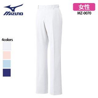 《レディース》パンツ(MIZUNO/ミズノ)|スクラブ・白衣(ナース服・看護服)などのメディカルウェア・ユニフォーム・ワーキングウェアの通販【スターク】