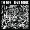THE MEN / Devil Music (LP)<img class='new_mark_img2' src='https://img.shop-pro.jp/img/new/icons50.gif' style='border:none;display:inline;margin:0px;padding:0px;width:auto;' />