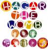 HAGAR THE WOMB / Brighter Shade of Black (LP)<img class='new_mark_img2' src='https://img.shop-pro.jp/img/new/icons50.gif' style='border:none;display:inline;margin:0px;padding:0px;width:auto;' />