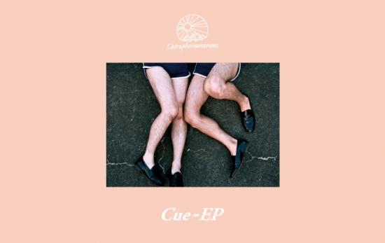 Cairophenomenons / Cue-EP (TAPE)