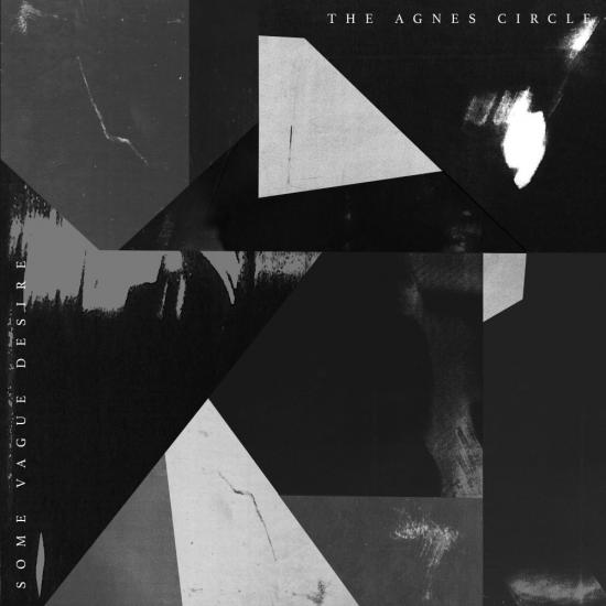 AGNES CIRCLE / Some Vague Desire (LP)