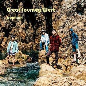 oopnum / Great Journey West (CD)