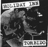 HOLIDAY INN / Torbido (LP) <img class='new_mark_img2' src='//img.shop-pro.jp/img/new/icons50.gif' style='border:none;display:inline;margin:0px;padding:0px;width:auto;' />