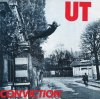 UT / Conviction (CD)<img class='new_mark_img2' src='https://img.shop-pro.jp/img/new/icons50.gif' style='border:none;display:inline;margin:0px;padding:0px;width:auto;' />