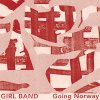 GIRL BAND / Going Norway (7INCH)<img class='new_mark_img2' src='//img.shop-pro.jp/img/new/icons57.gif' style='border:none;display:inline;margin:0px;padding:0px;width:auto;' />