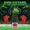 KING GIZZARD & THE LIZARD WIZARD / I'm In Your Mind Fuzz (LP)<img class='new_mark_img2' src='//img.shop-pro.jp/img/new/icons50.gif' style='border:none;display:inline;margin:0px;padding:0px;width:auto;' />