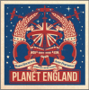ROBYN HITCHCOCK / ANDY PARTRIDGE / Planet England (10INCH)<img class='new_mark_img2' src='https://img.shop-pro.jp/img/new/icons50.gif' style='border:none;display:inline;margin:0px;padding:0px;width:auto;' />