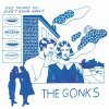 THE GONKS / Five Things You Didn't Know About The Gonks (LP)<img class='new_mark_img2' src='https://img.shop-pro.jp/img/new/icons50.gif' style='border:none;display:inline;margin:0px;padding:0px;width:auto;' />