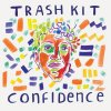 TRASH KIT / Confidence (LP - WHITE VINYL)<img class='new_mark_img2' src='https://img.shop-pro.jp/img/new/icons50.gif' style='border:none;display:inline;margin:0px;padding:0px;width:auto;' />