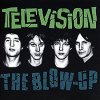 TELEVISION / The Blow-Up (2LP - BLUE/GREEN VINYL)<img class='new_mark_img2' src='https://img.shop-pro.jp/img/new/icons50.gif' style='border:none;display:inline;margin:0px;padding:0px;width:auto;' />