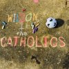 <img class='new_mark_img1' src='https://img.shop-pro.jp/img/new/icons1.gif' style='border:none;display:inline;margin:0px;padding:0px;width:auto;' />WILSON & THE CATHOLICS / S/T (TAPE)