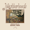ERNEST HOOD / Neighborhoods (2LP)<img class='new_mark_img2' src='https://img.shop-pro.jp/img/new/icons50.gif' style='border:none;display:inline;margin:0px;padding:0px;width:auto;' />