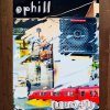ophill /  UFO4U (TAPE - LTD. MARINE BLUE)<img class='new_mark_img2' src='https://img.shop-pro.jp/img/new/icons57.gif' style='border:none;display:inline;margin:0px;padding:0px;width:auto;' />