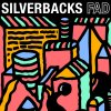 SILVERBACKS / Fad (CD)<img class='new_mark_img2' src='https://img.shop-pro.jp/img/new/icons50.gif' style='border:none;display:inline;margin:0px;padding:0px;width:auto;' />