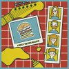 FRED FREDBURGUER / S/T (10INCH - LTD. ELECTRIC BLUE VINYL)  <img class='new_mark_img2' src='https://img.shop-pro.jp/img/new/icons50.gif' style='border:none;display:inline;margin:0px;padding:0px;width:auto;' />