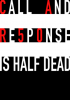 VARIOUS / Call And Response is Half Dead (2CD+ZINE)<img class='new_mark_img2' src='https://img.shop-pro.jp/img/new/icons57.gif' style='border:none;display:inline;margin:0px;padding:0px;width:auto;' />