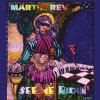 MARTIN REV / See me Ridin' (LP)<img class='new_mark_img2' src='https://img.shop-pro.jp/img/new/icons50.gif' style='border:none;display:inline;margin:0px;padding:0px;width:auto;' />