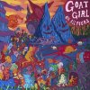 GOAT GIRL / On All Fours (2LP - LTD. TRANSPARENT PINK VINYL)<img class='new_mark_img2' src='https://img.shop-pro.jp/img/new/icons50.gif' style='border:none;display:inline;margin:0px;padding:0px;width:auto;' />