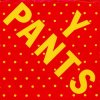 Y PANTS / 6 Song EP (12INCH) <img class='new_mark_img2' src='https://img.shop-pro.jp/img/new/icons57.gif' style='border:none;display:inline;margin:0px;padding:0px;width:auto;' />