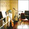 VARIOUS ARTISTS / My Private Space (CD)<img class='new_mark_img2' src='https://img.shop-pro.jp/img/new/icons50.gif' style='border:none;display:inline;margin:0px;padding:0px;width:auto;' />