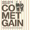 COMET GAIN / HELLO CUCA / Split (7