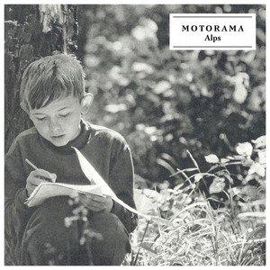 MOTORAMA / Alps (CD) - FILE-UN...