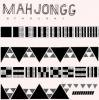 MAHJONGG / Kontpab (LP)<img class='new_mark_img2' src='https://img.shop-pro.jp/img/new/icons50.gif' style='border:none;display:inline;margin:0px;padding:0px;width:auto;' />