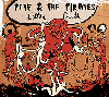 PETE AND THE PIRATES / Little Death (CD)<img class='new_mark_img2' src='https://img.shop-pro.jp/img/new/icons50.gif' style='border:none;display:inline;margin:0px;padding:0px;width:auto;' />