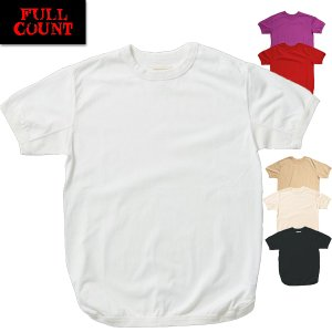 5222 FLAT SEAM HEAVY WEIGHT TEE