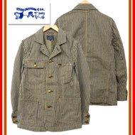 4414ミスターレイルロードジャケット