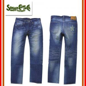 SC41501L LONE STAR JEANS SLIM FIT MODEL