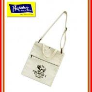 Pherrow's フェローズ 17W-PTCB1 3WAYバッグ 鞄 トートバッグ クラッチバッグ ショルダーバッグ