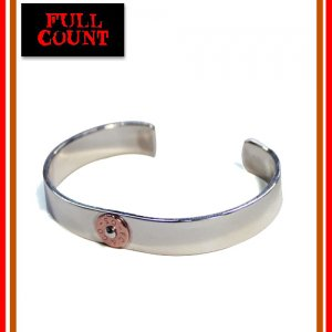 6857EX 25周年記念 RIVET BANGLE BY FIRST ARROW'S