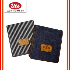 82WT1 2つ折り財布 【2色】