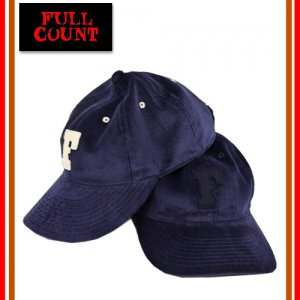 6860 6PANEL CORDUROY BASEBALL CAP