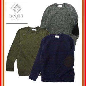 Landnoah Sweater ランドノア セーター