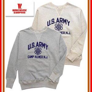 401 「U.S.ARMY」 セットインスウェット