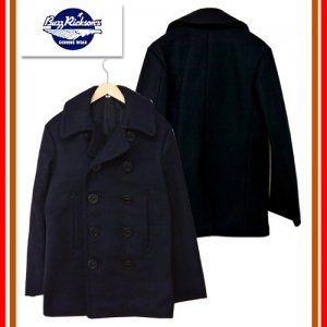 BR11554 「PEA COAT NAVY DEPERTMENT」