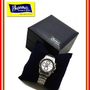 18S-BLAST 100本限定生産 クロノグラフ 腕時計