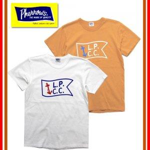 18S-PTJ1 「L.P.C.C.」 プリントTシャツ