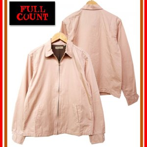 2909 COTTON DRIZZLER JACKET